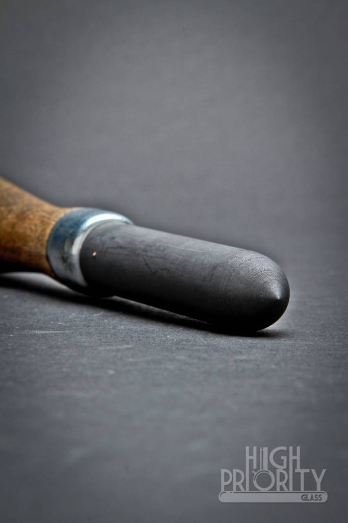 """Griffin Glass Tools Griffin Graphite Push 5/8"""""""