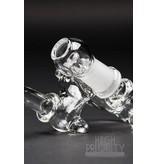Headford Glass Headford Micro Jacuzzi Bubbler