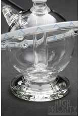 Hitman Hitman Glass Planetary Mini Bubbler