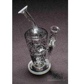 Hitman Hitman Glass & Zach P. Sundae Cup