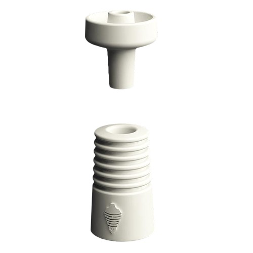 Hive Ceramics Hive Ceramics 2-Piece Domeless 10mm