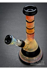 Jah Glass Jah Glass Fume Mini Tube