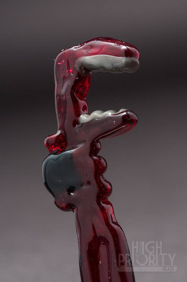Joel Halen Joel Halen Pipe Wrench Pendant #97