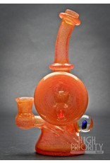 Lamar Glass Lamar Glass UV Orange Floater Set