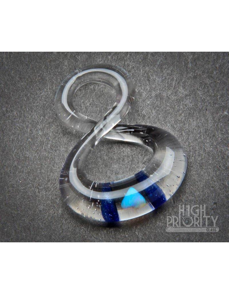 Natey B. Natey B. Lucy UV Infinity Pendant