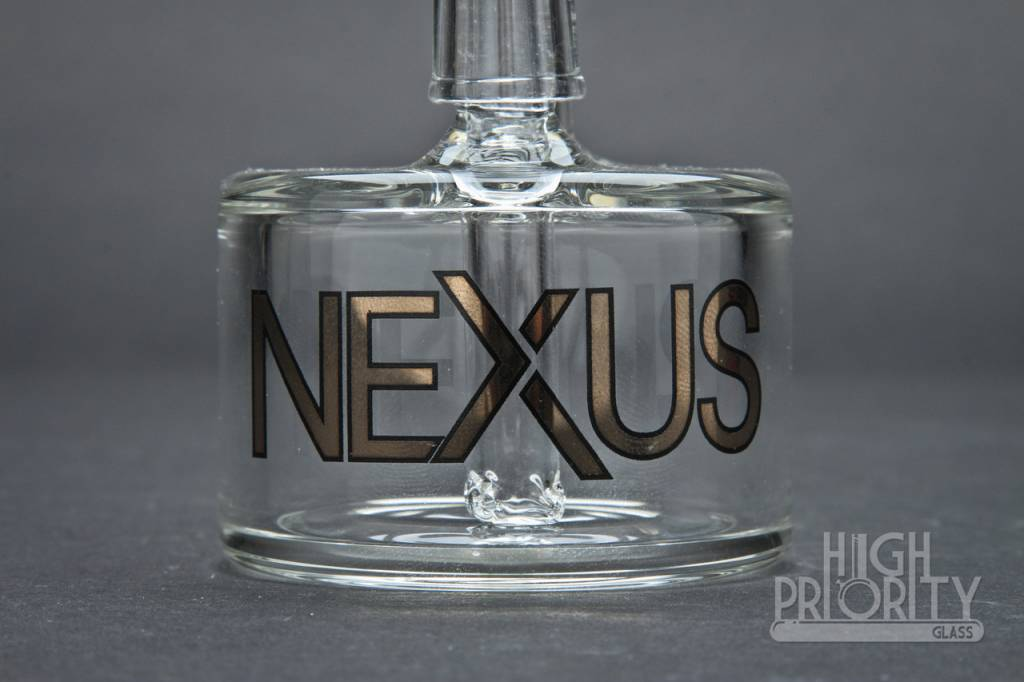 Nexus Nexus Mini Puck Illuminati #95