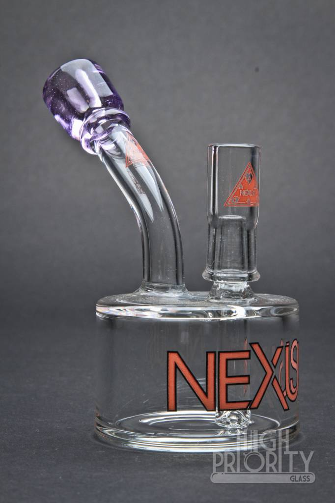 Nexus Nexus Mini Puck Purple Rain #96