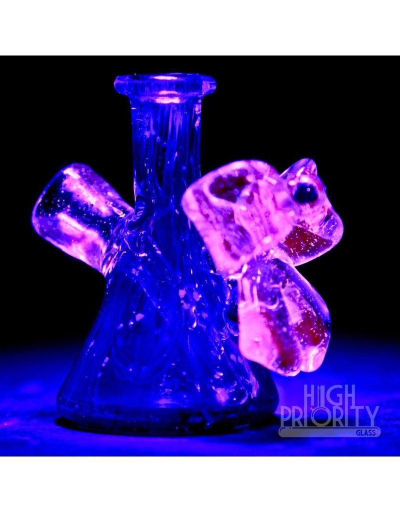 Taco Glass Taco & Reyna UV Bow Micro Tube