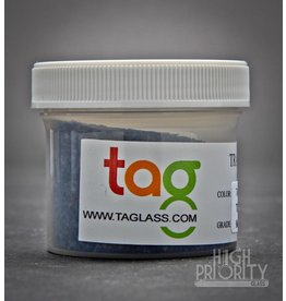Trautman Art Glass TAG Frit Turboco 2oz Medium