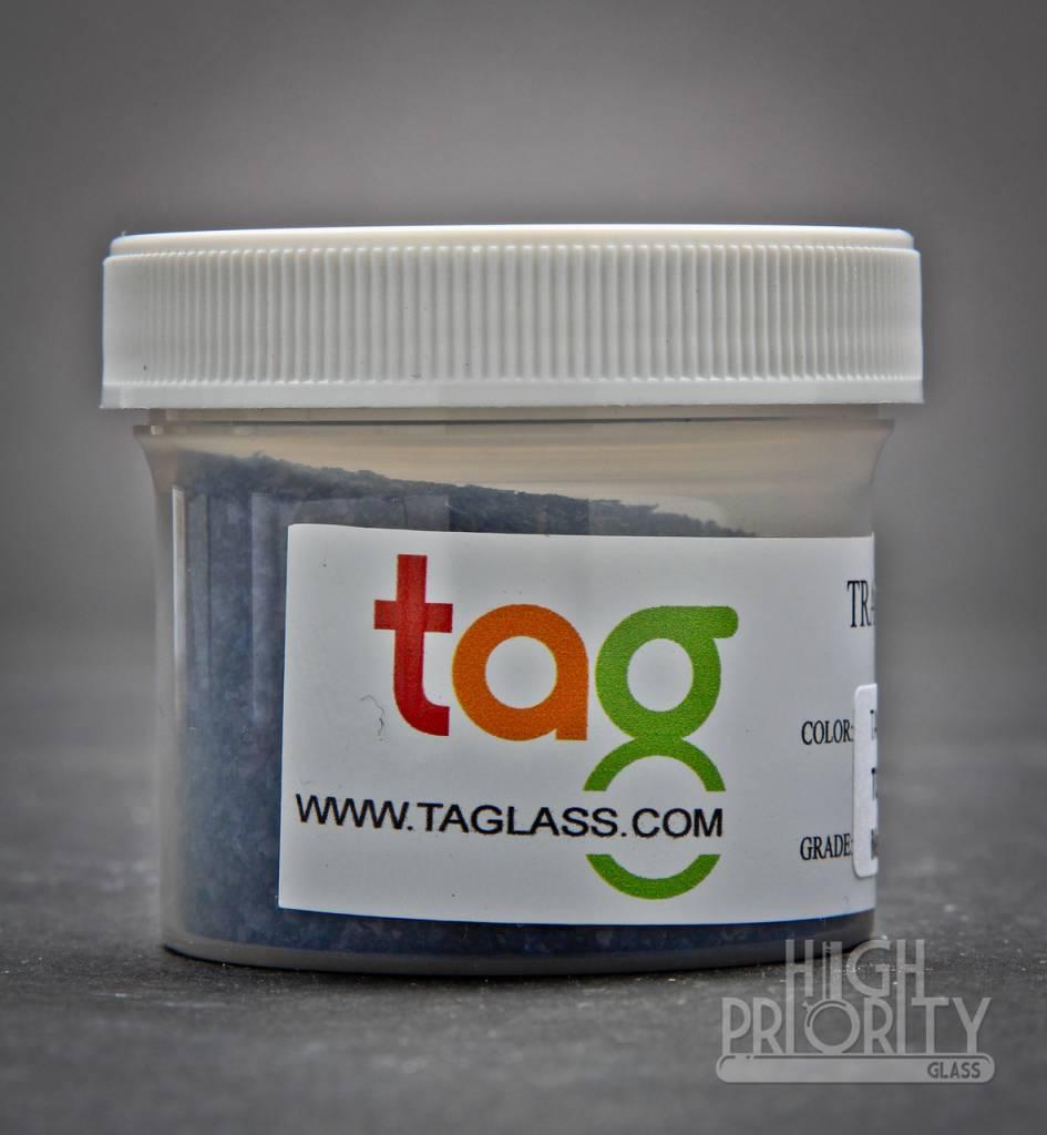 Trautman Art Glass TAG Frit Turboco 2oz Medium