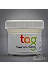 Trautman Art Glass TAG Frit Whiteout 2oz Fine