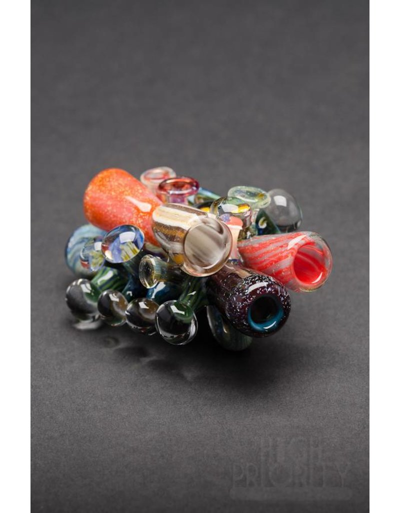 WC Stearns WC Stearns Reef Chillum Pendant #3