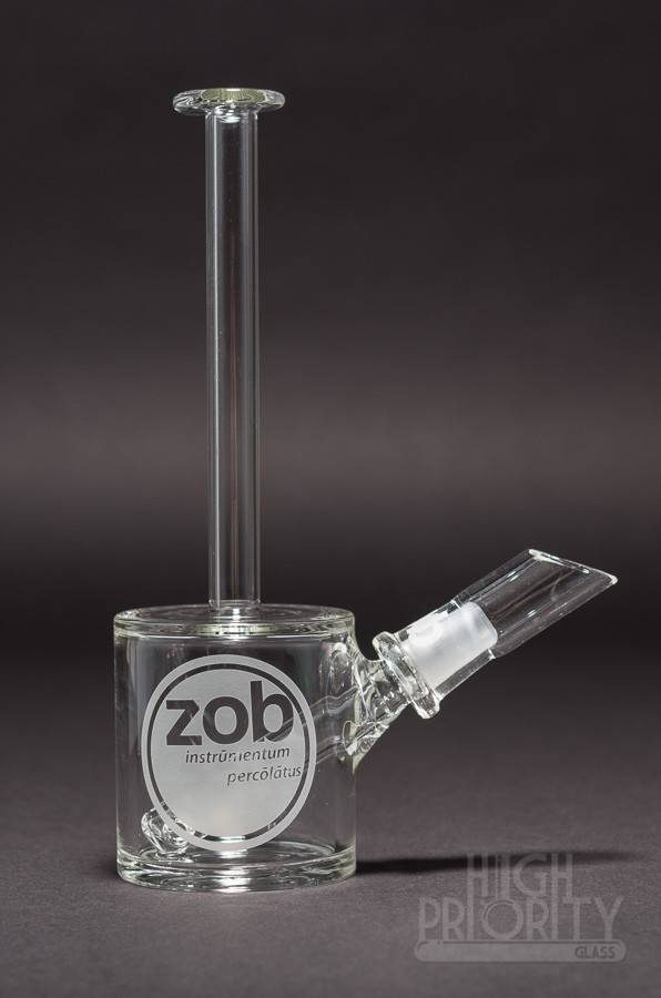 ZOB ZOB Fat Dab Tube #85