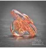 Jah Glass Jah Glass Fumicello Carb Cap #3