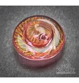 Jah Glass Jah Glass Fumicello Carb Cap #2
