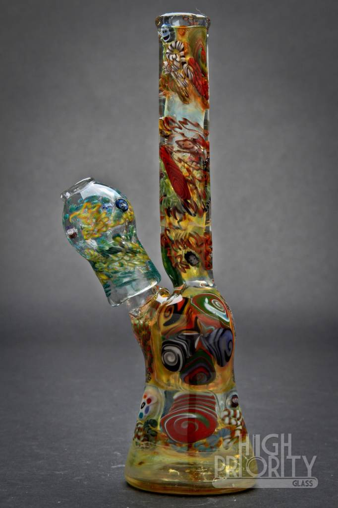 No Name Glass No Name Chaos Mini Tube #1