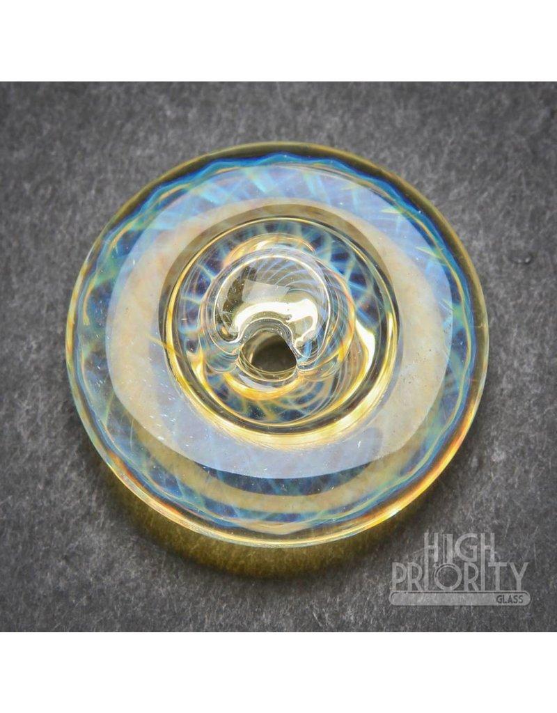 Jah Glass Jah Glass Fumicello Carb Cap #5