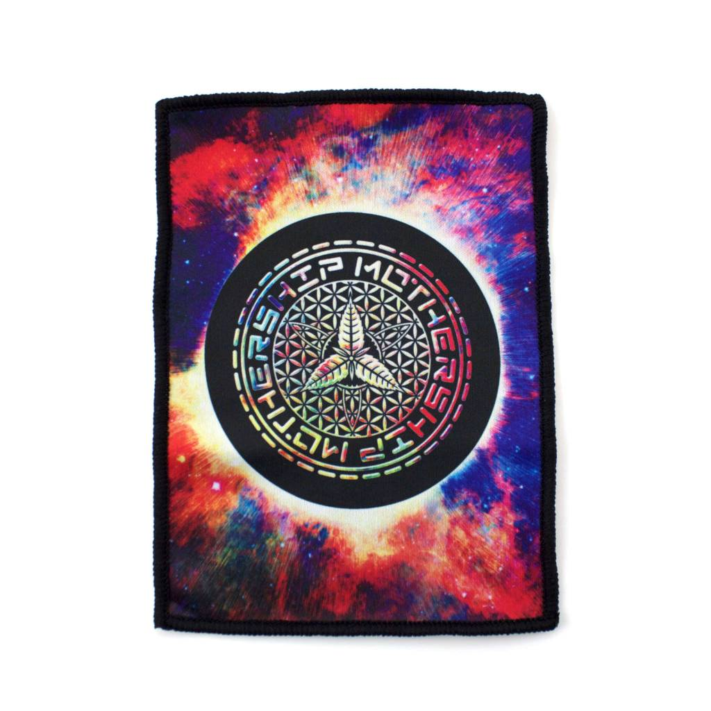 Mothership Mothership Toddy Cloth