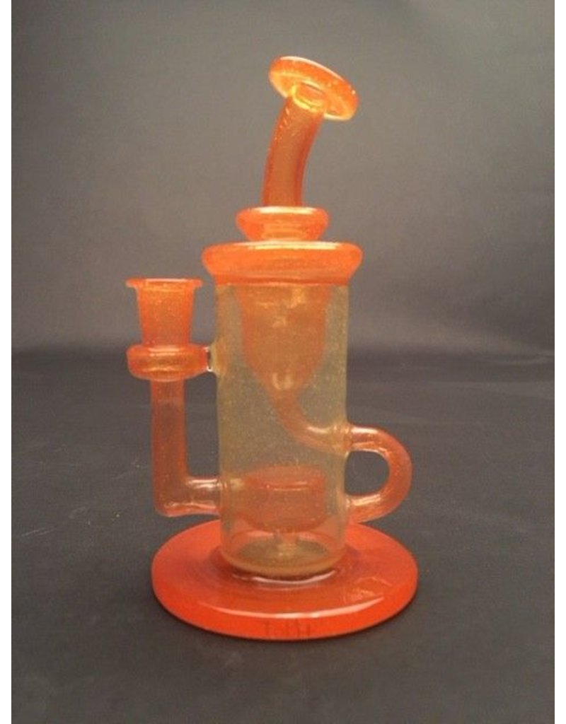 Toph Glass Toph Glass UV Mini Klein Recycler
