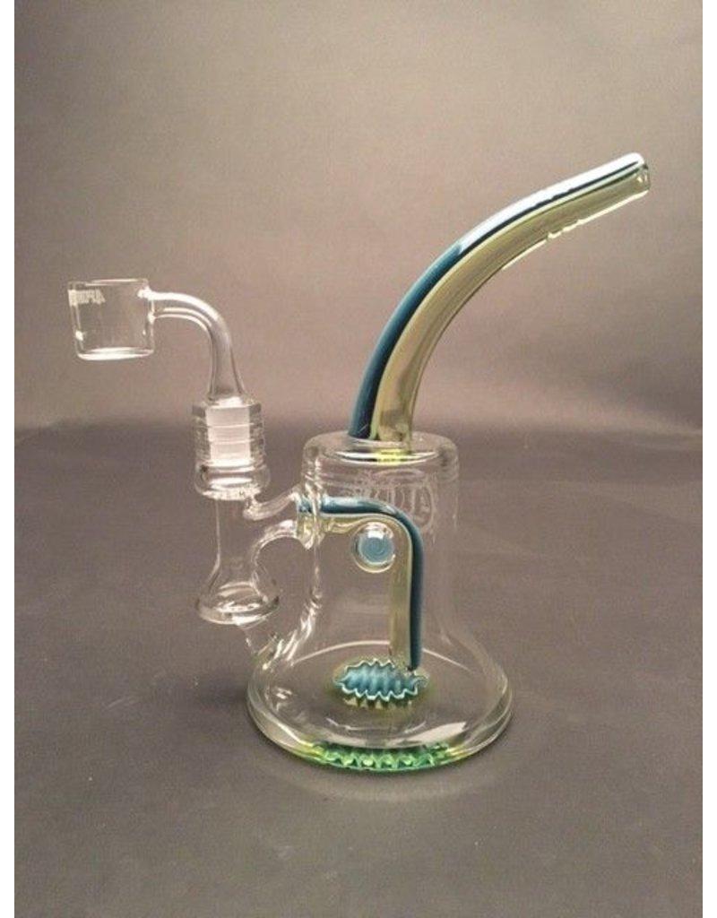 4.0 Glass 4.0 Glass UV Daytripper Illuminati & Ice