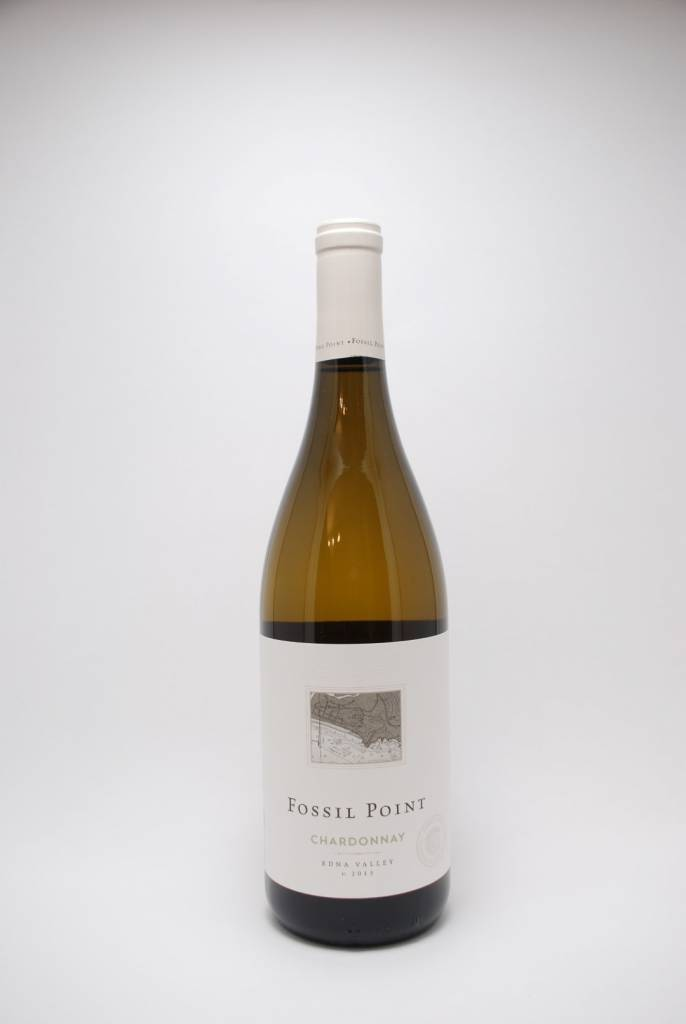 Center of Effort, Fossil Point Chardonnay 2016