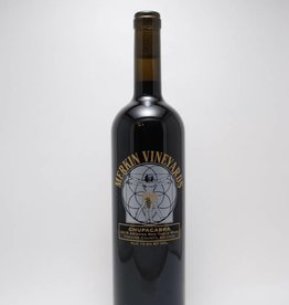 Caduceus Cellars Merkin Vineyards Chupacabra 2015