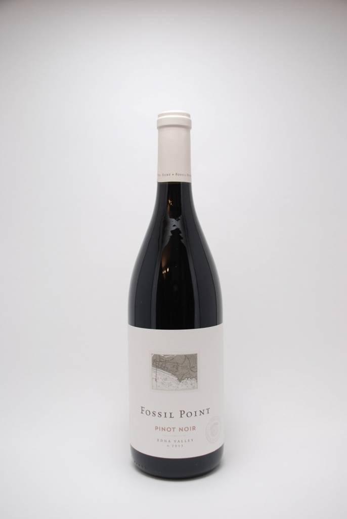 Center of Effort, Fossil Point Pinot Noir 2016
