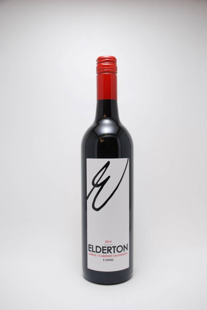 Elderton Barossa Valley Shiraz Cabernet E Series 2014