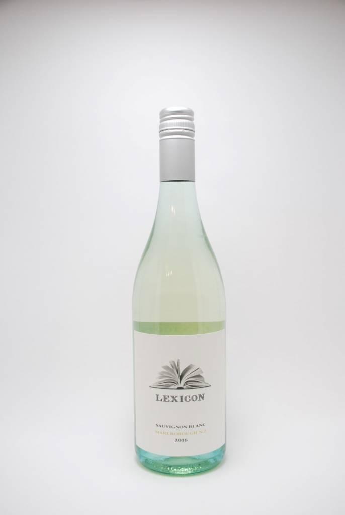 Lexicon Sauvignon Blanc 2016