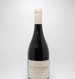 Nekeas Bodegas y Viñedos Navarra Old Vines El Chaparral De Vega Sindoa 2015