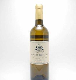 Mas des Bressades Vin de Pays du Gard Viognier Roussane 2013