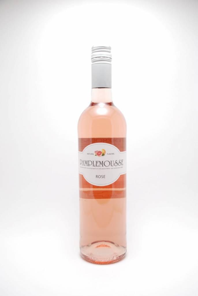 Pamplemousse Aromatic Rosé with Grapefruit