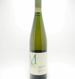 Montinore Estate Willamette Valley Gewürztraminer 2014