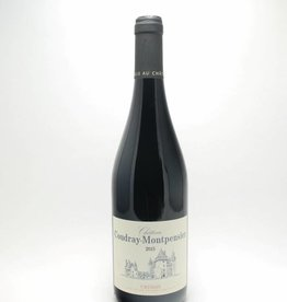Château Coudray Montpensier Chinon 2016