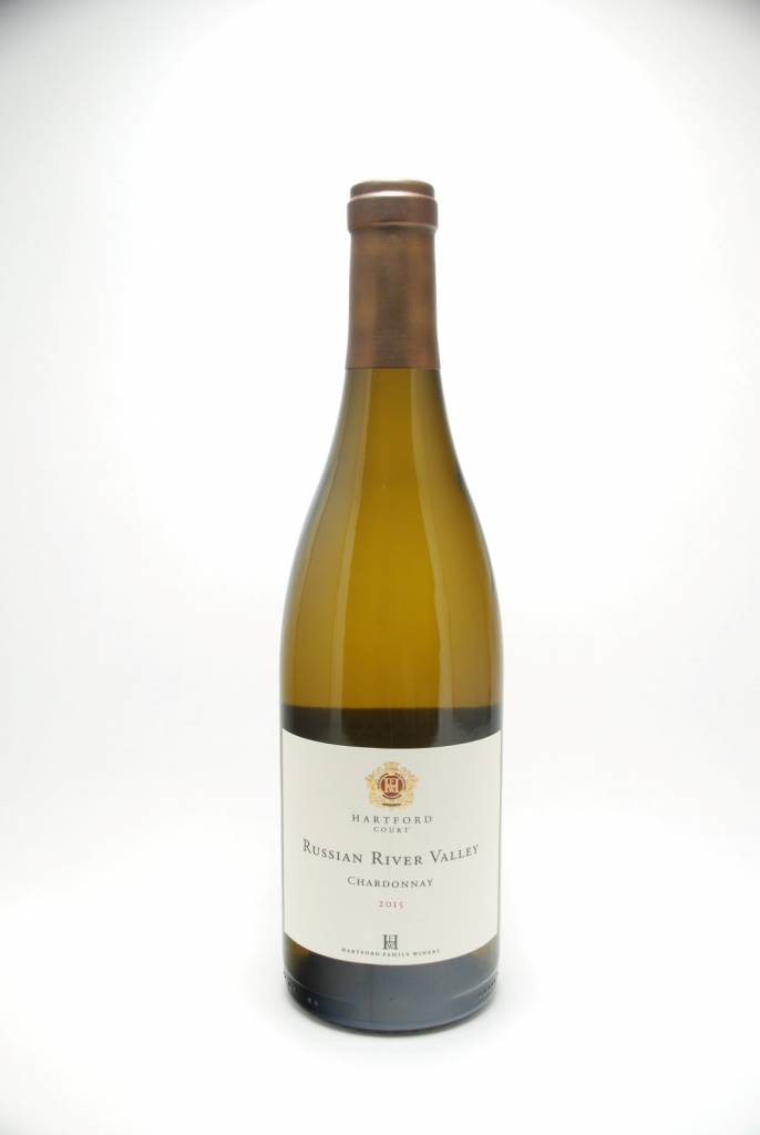Hartford Court Russian River Chardonnay 2014
