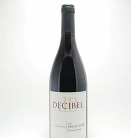 Decibel Pinot Noir 2013