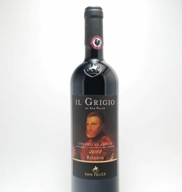 San Felice Agricola Il Grigio Chianti Classico Riserva DOCG 2012