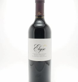 Elyse Morisoli Vineyard 2012