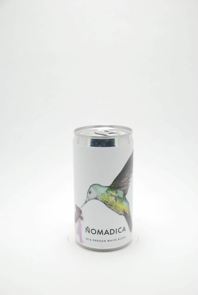 Nomadica Oregon White Blend 2016