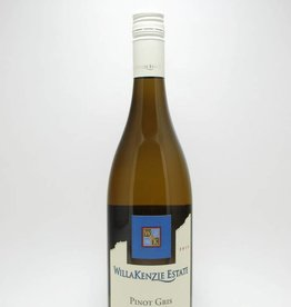 WillaKenzie Estate Pinot Gris 2016