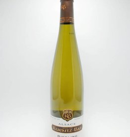 Kuentz-Bas Riesling Tradition 2015