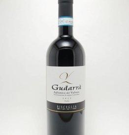 Gudarra Aglianico del Vulture 2014