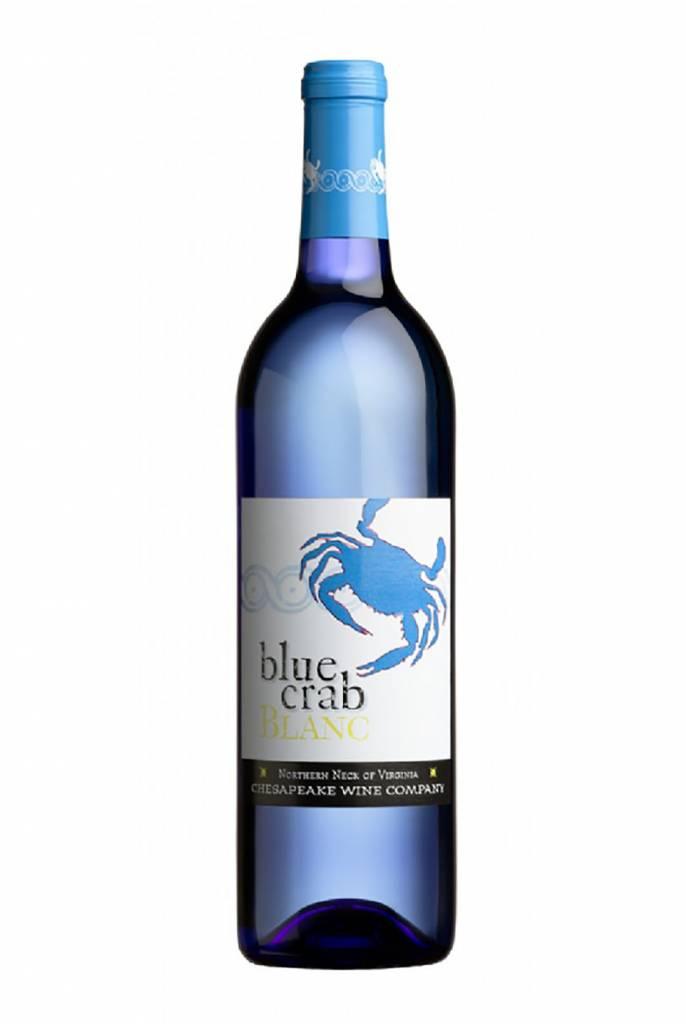 Ingleside Blue Crab Blanc NV