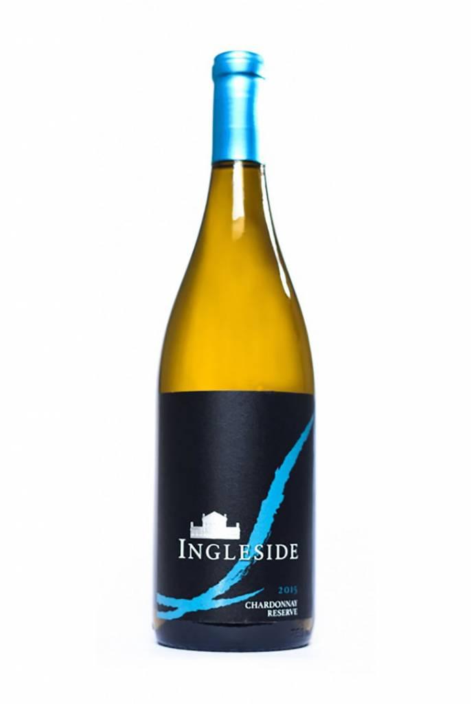 Ingleside Chardonnay Reserve 2015