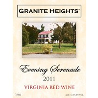 Granite Heights Evening Serenade
