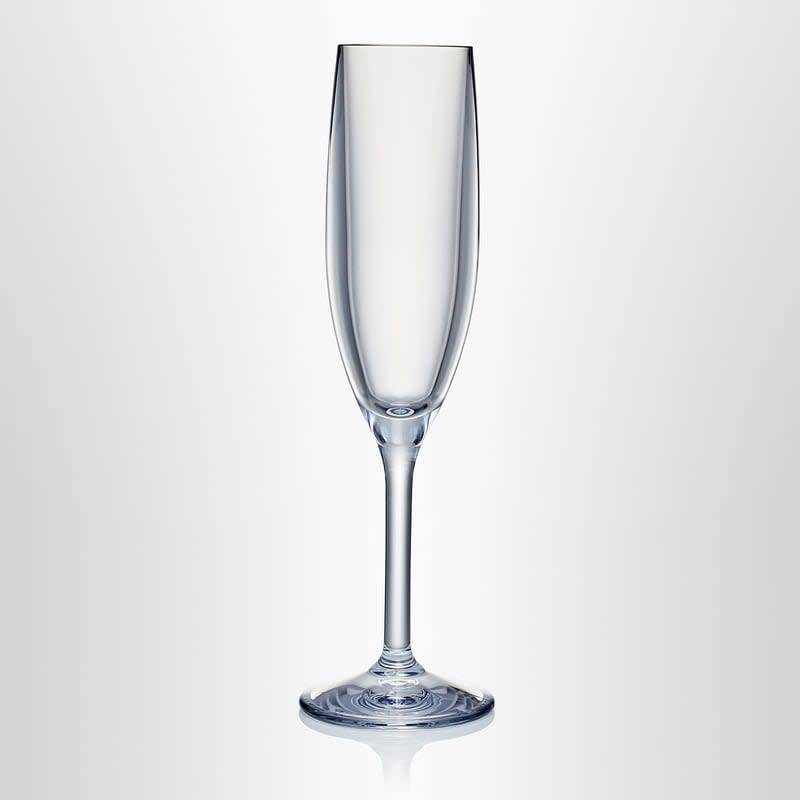 Strahl Champagne Flute