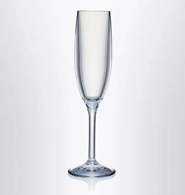 Strahl Set of 4 Champagne Flute