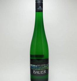 Josef Bauer Grüner Veltliner Ried Spiegel Bauer 2016
