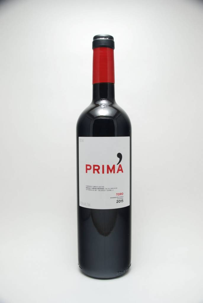 Bodegas y Vinedos Maurodos Prima 2015