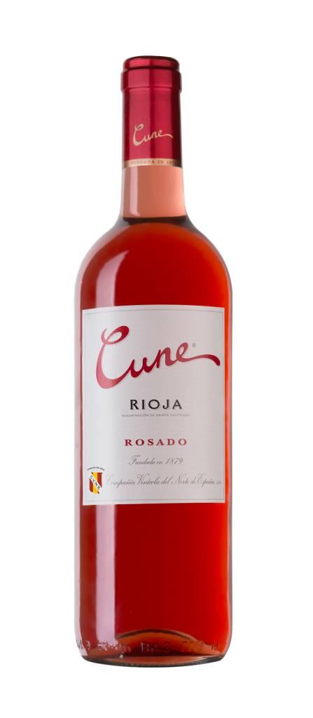Cune Rioja Rosado 2016